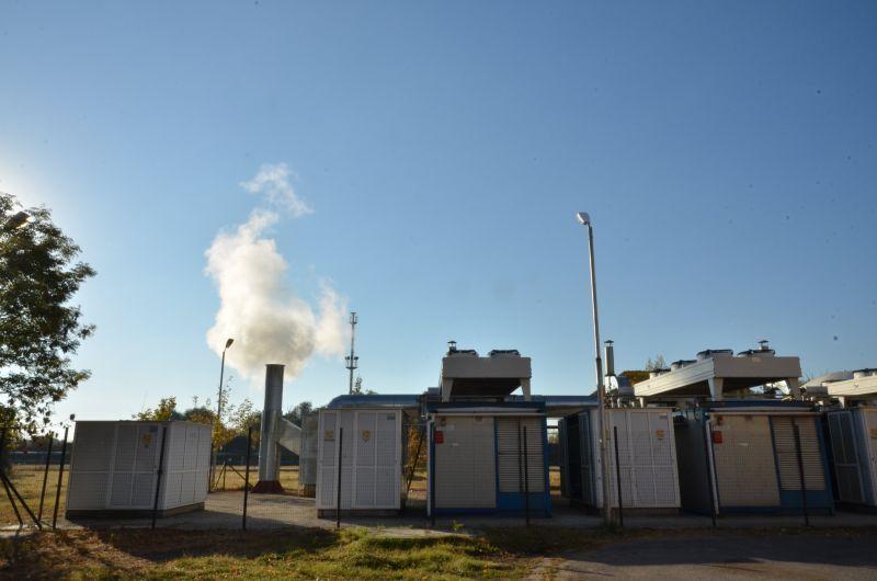 Софийска вода реновира когенераторната инсталaцията на ПСОВ Кубратово