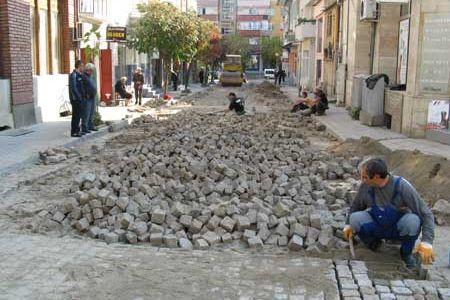 Община Гоце Делчев откри търг за смяна на водопроводна мрежа