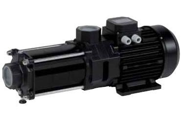 Хоризонтални многостъпални помпи SAER серия OP50