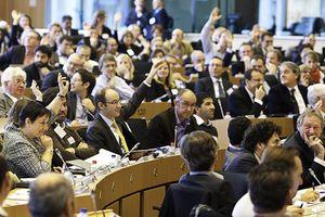 Третата конференция на EIP Water ще се проведе през февруари 2016 г.