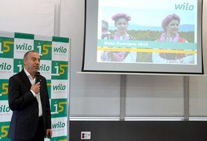 Wilo България представи визията си за постигане на висока енергийна ефективност