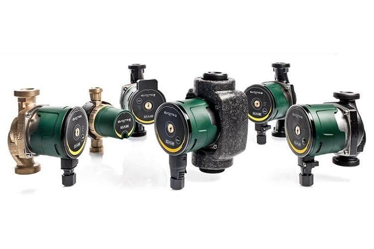 Профил и DAB Pumps с нови решения за индустриално водоснабдяване