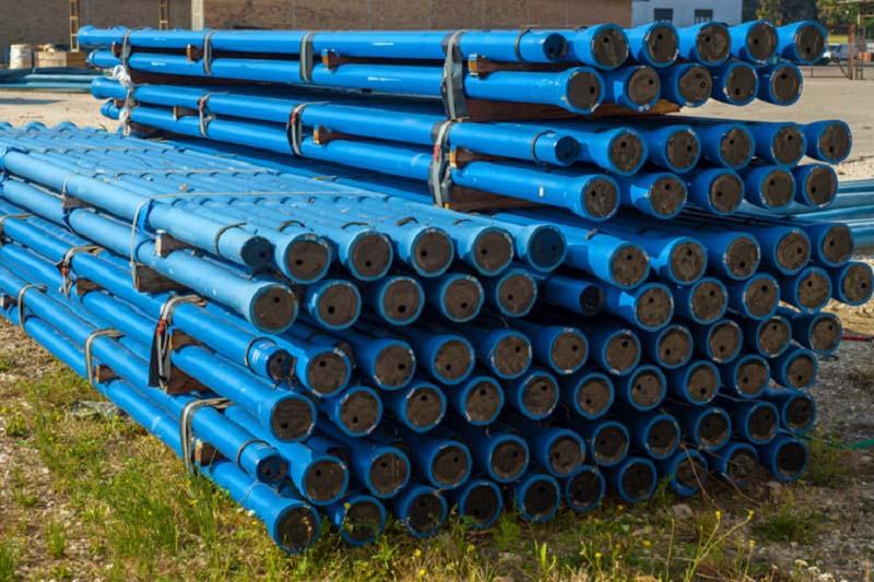 ВиК - Добрич търси доставчик на водопроводни тръби