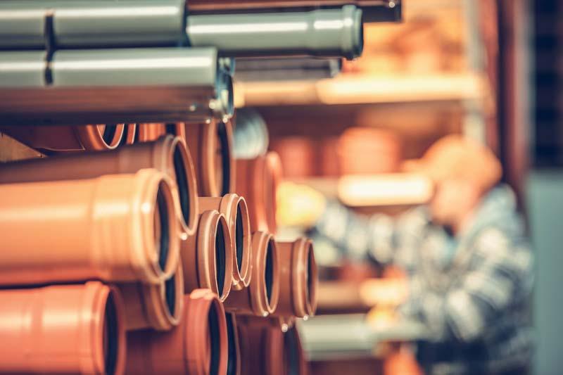 ВиК-Бургас избира доставчик на тръби и фасонни части