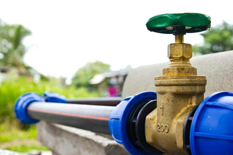 Община Стамболово търси изпълнител за инженеринг по реконструкция на довеждащ <strong>водопровод</strong>