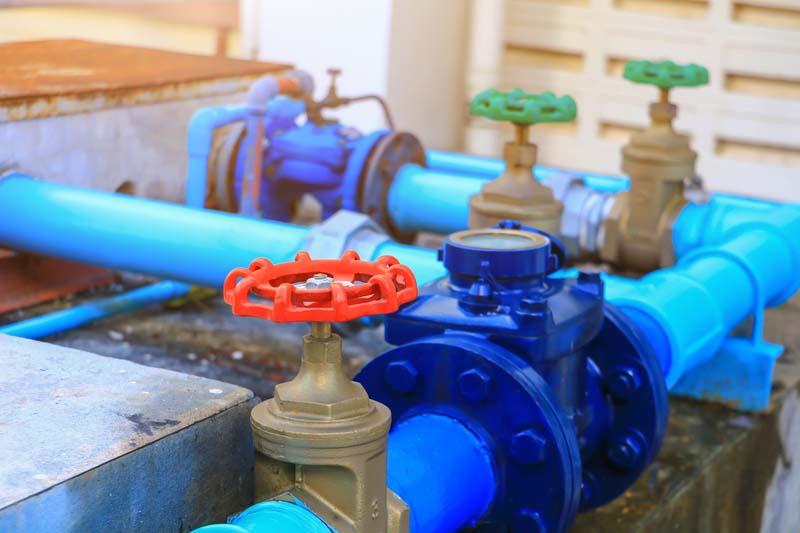 Община Годеч търси изпълнител за реконструкция на водопроводна <strong>мрежа</strong>