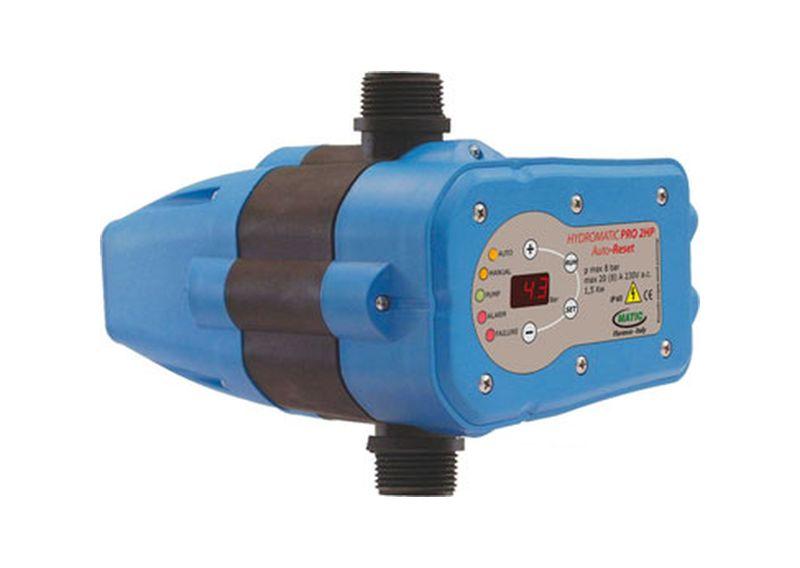 Електронен флуидконтрол HYDROMATIC PRO 2HP