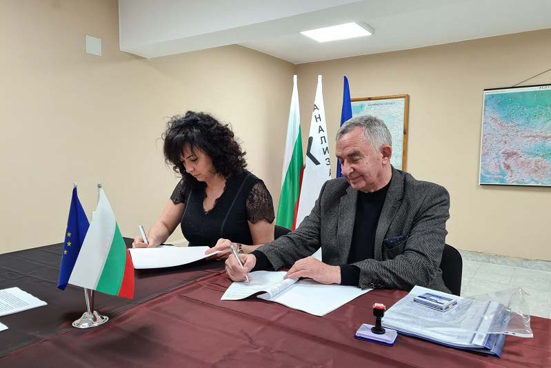 ВиК – Шумен подписа договори за реконструкция на довеждащ <strong>водопровод</strong>