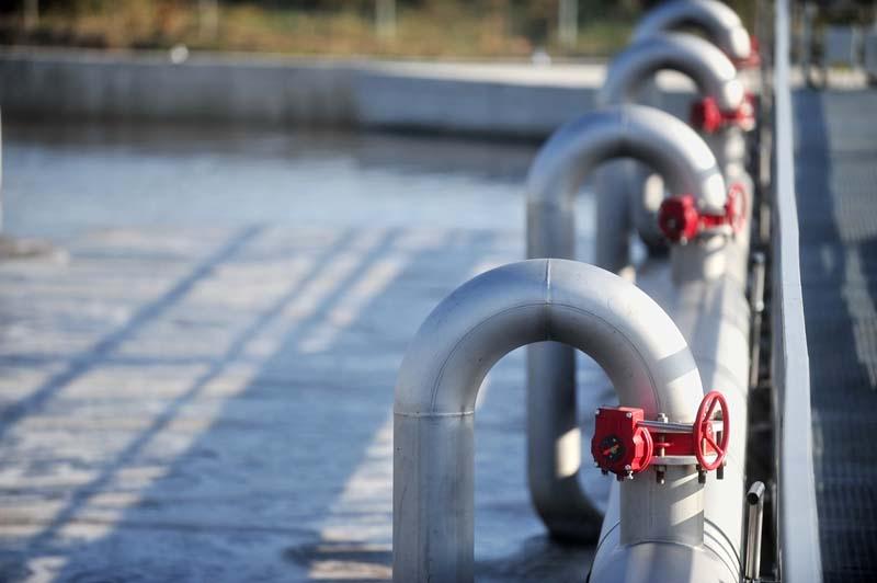 Изградиха довеждащи колектори и пречиствателна станция за отпадъчни води в Чирпан