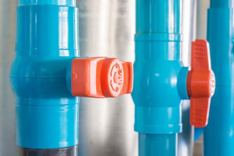 ВиК-Русе избира доставчик на водопроводна арматура