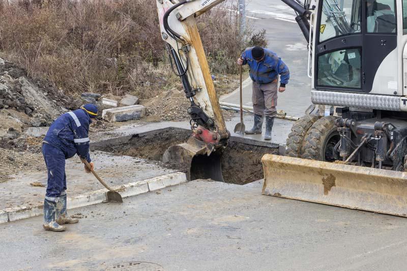 Стартира проект за изграждане на <strong>ВиК</strong> инфраструктура на територията, обслужвана от <strong>ВиК</strong> - Русе