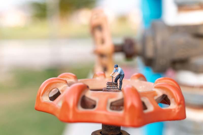 Община Хасково стартира ремонтни дейности по водопроводната <strong>мрежа</strong> в града