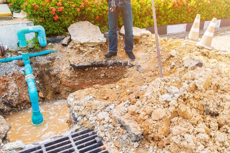 Община Мездра търси изпълнител за реконструкция на част от <strong>водопровод</strong>ната мрежа