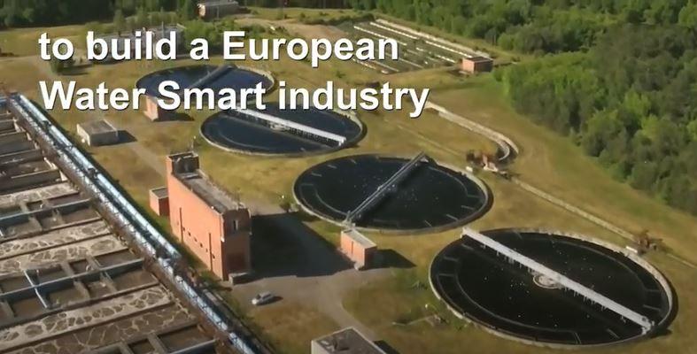 Дискусия за ползата от интелигентните <strong>ВиК</strong> системи за постигането на зелените цели на Европа