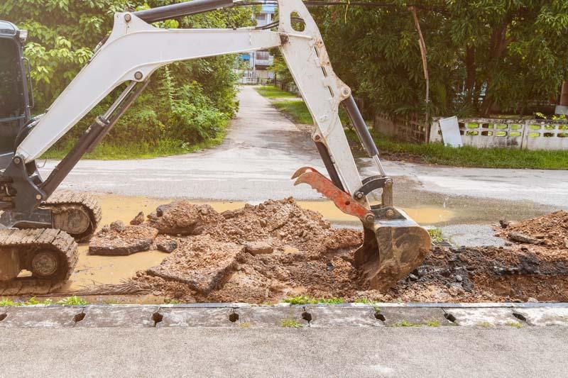 <strong>ВиК</strong> - Русе стартира проект за изграждане на <strong>ВиК</strong> инфраструктура на територията, обслужвана от дружеството