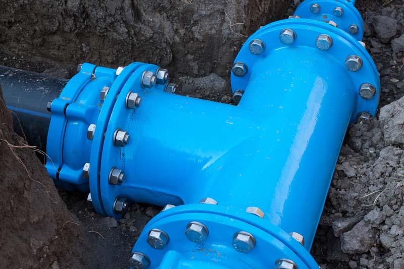 ВиК Силистра избира доставчик на универсални адаптори за водопроводи