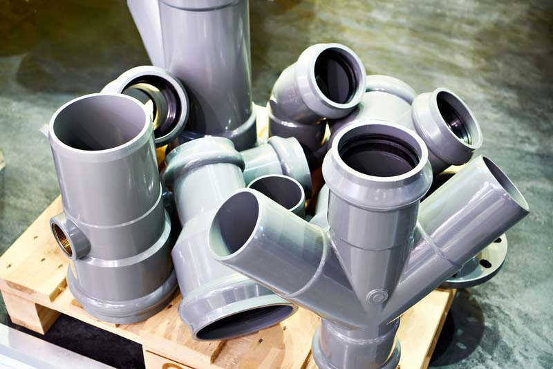 <strong>ВиК</strong> - Перник търси доставчик на полиетиленови тръби и водопроводни части