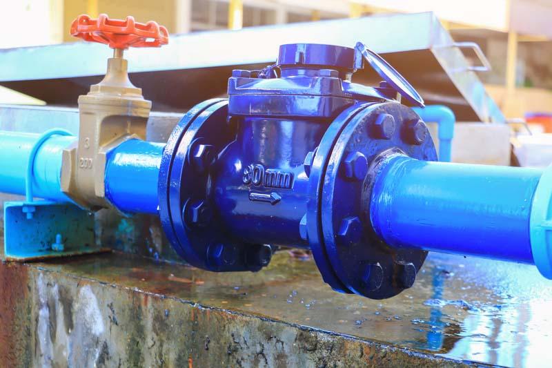Община Сандански търси изпълнител за реконструкция на довеждащ водопровод
