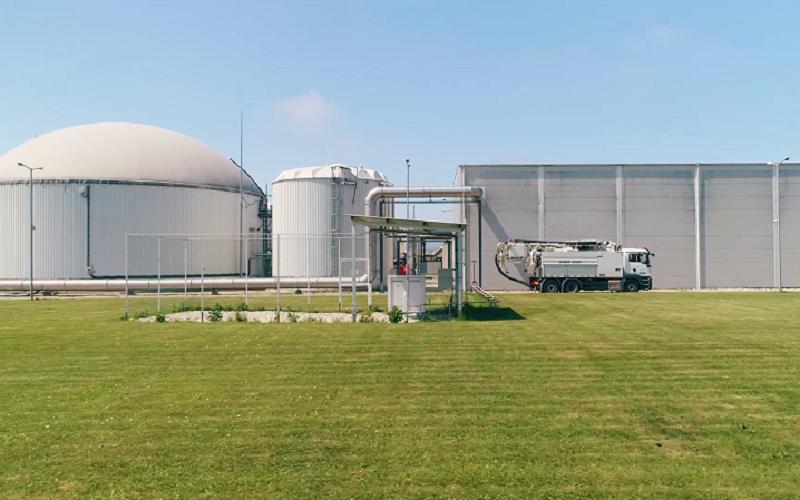 Софийска вода възстанови нормалната работа на столичния биореактор