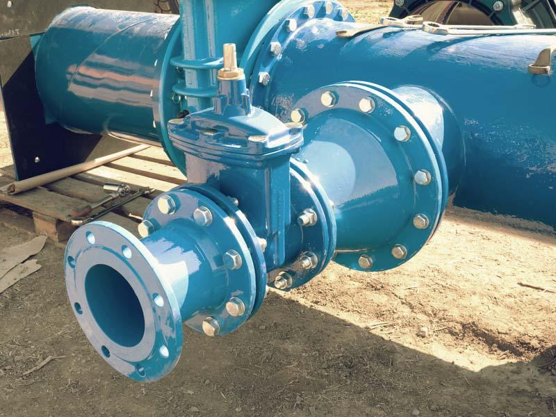 Община Севлиево обяви търг за реконструкция на водопровод