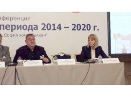 СО ще кандидатства за 400 млн. лв. по ОПОС за изграждането на канализация