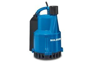 Потопяеми помпи Sulzer ABS Robusta за лек дренаж
