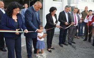 Открита бе пречиствателната станция на Созопол
