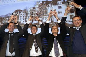 Обявиха финалистите в Aquatech Innovation Award 2015