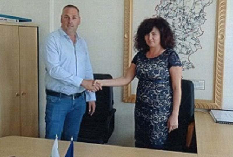 ВиК - Шумен стартира изграждане на пречиствателна станция за питейни води