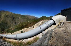 Община Хисаря подменя водопровод