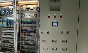 ВиВ Изоматик внедрява система за управление на инсталация за обезводняване на утайките