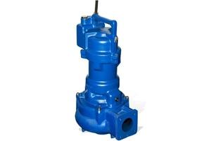 Потопяеми помпи за пречиствателни станции серия V от Faggiolati pumps