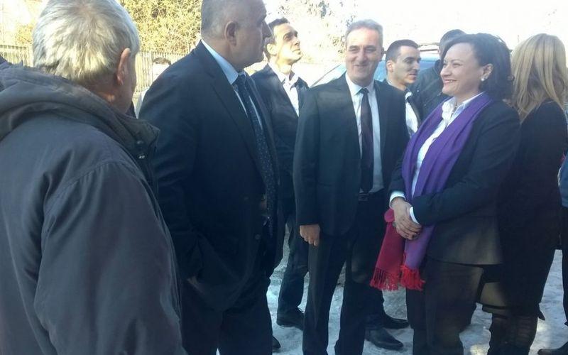 Подписаха договорите за водните цикли на Айтос и Приморско