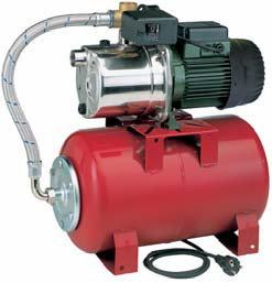 Хидрофорна система SAER M-97