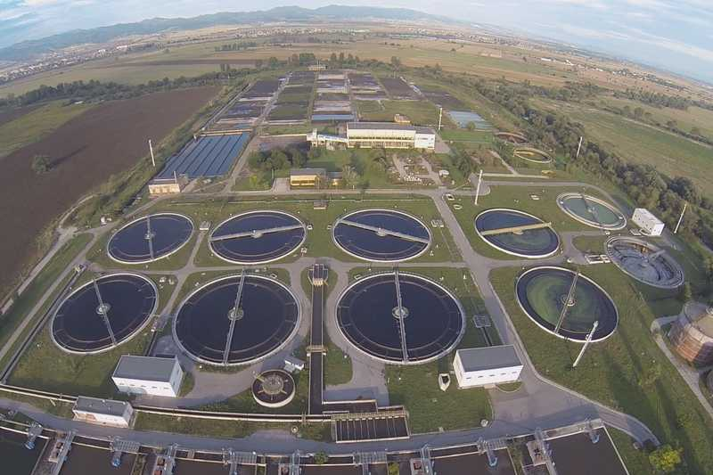 Софийска вода възлага реконструкция на съществуващ тласкател за излишна утайка в С<strong>ПСОВ</strong>