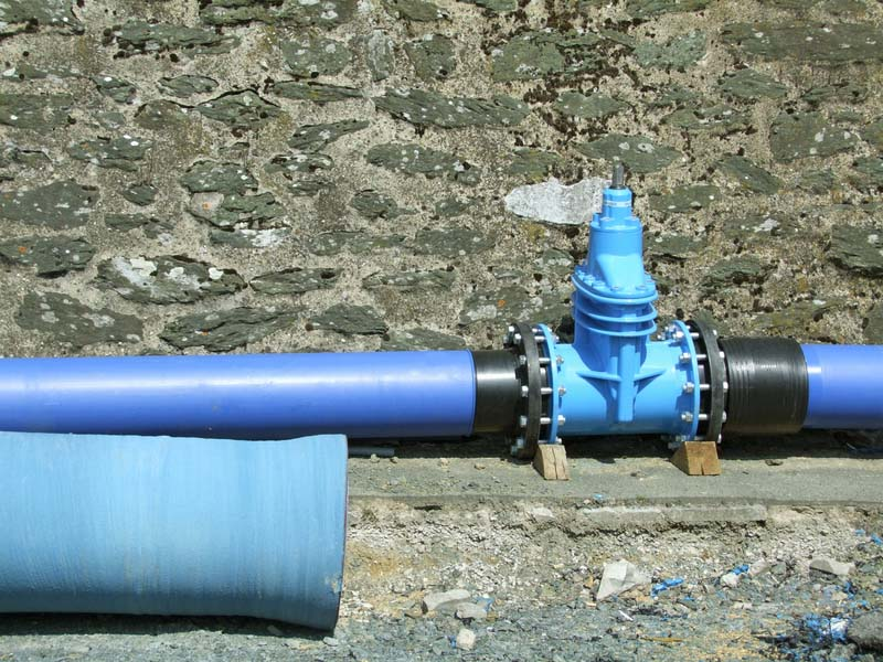 ВиК-Бургас откри търг за подмяна на питеен водопровод