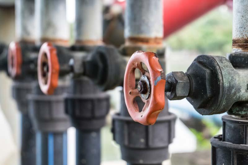 Софийска вода търси доставчик на фланшови спирателни кранове