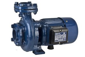 ВиК Варна търси фирма за ремонт на центробежни помпи за отпадна вода