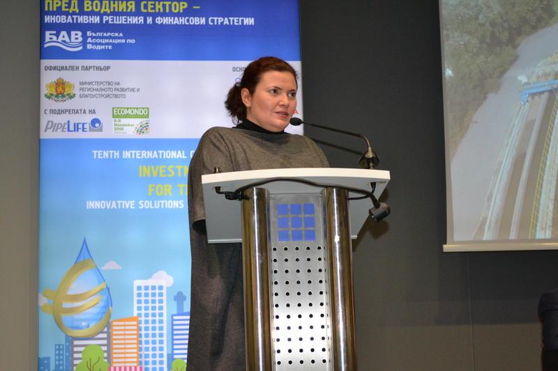 Дискусионен форум в рамките на <strong>Булаква</strong> обсъди проекта за нов закон за ВиК