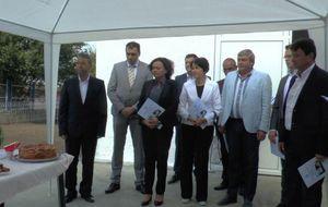 Нова помпено-хидрофорна станция беше открита в Добрич