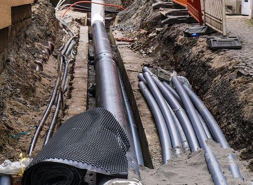 Община Смядово обяви търг за реконструкция на вътрешна водопроводна мрежа