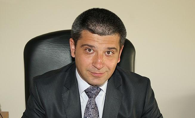 Избраха Иван Иванов за председател на УС на Български ВиК холдинг