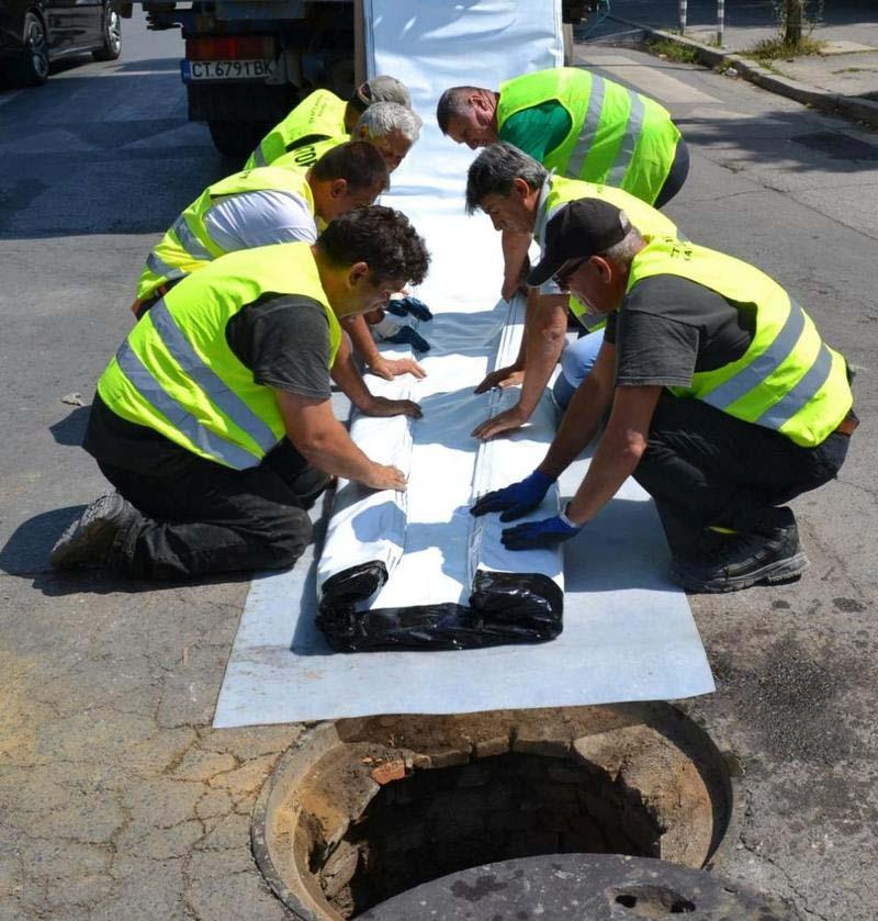 Софийска вода стартира проекти за рехабилитация на ВиК мрежата
