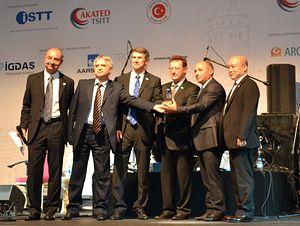 Български инженерен екип с първа награда за иновация при безизкопните технологии