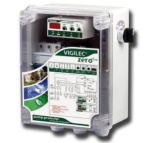 Универсални електрически табла VIGILEC ZERO