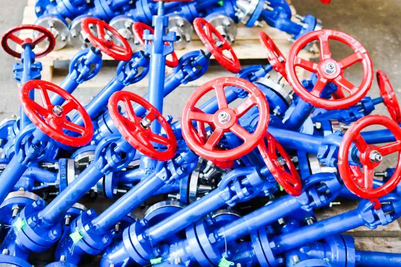 ВиК-Благоевград откри търг за доставка на регулираща и спирателна арматура
