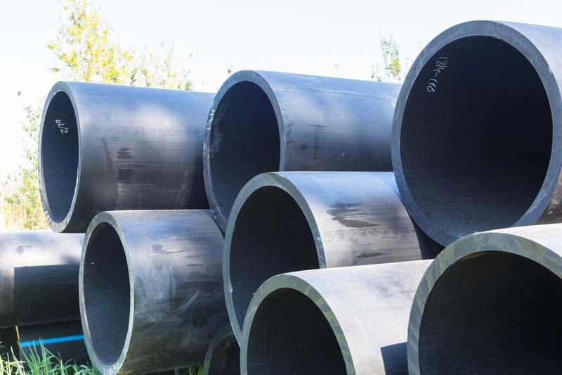 ВиК Добрич избира доставчик на водопроводни <strong>тръби</strong> и фитинги